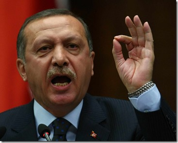 Recep Tayyip Erdogan - 5