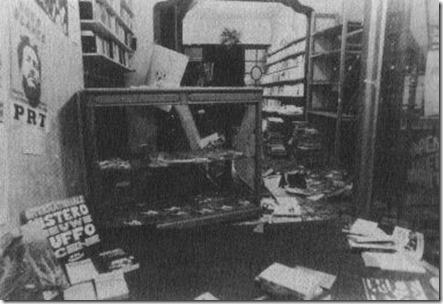 Boekhandel Rode Mol