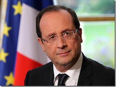 François Hollande - 11
