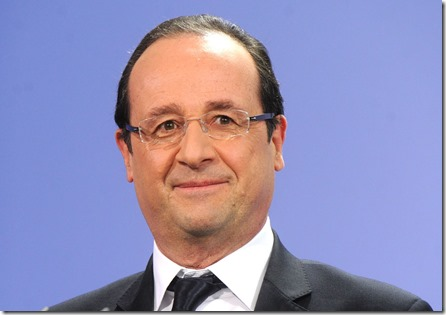 François Hollande - 13