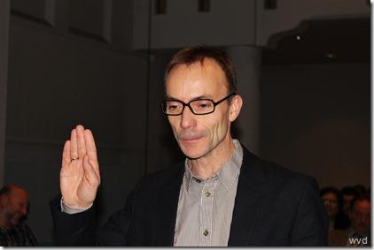 Paul Van Marcke