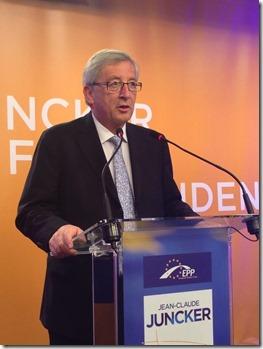 Jean-Claude Juncker - 1