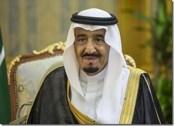 Salman bin Aboelaziz al Saoed - 1
