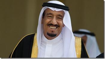 Salman bin Aboelaziz al Saoed - 3