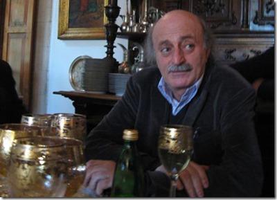 Walid Jumblatt - 4