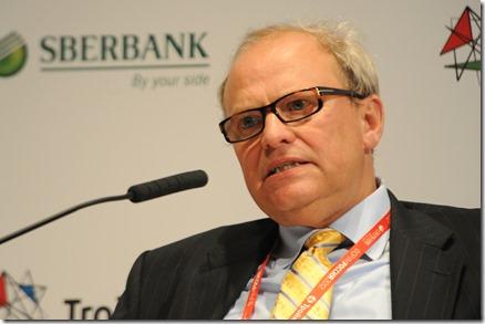 Anders Aslund - 1