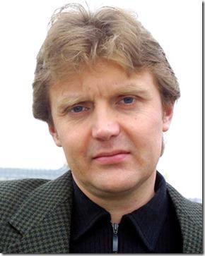 Alexander Litvinenko - 1