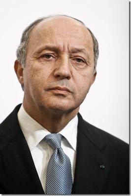 Laurent Fabius - 2