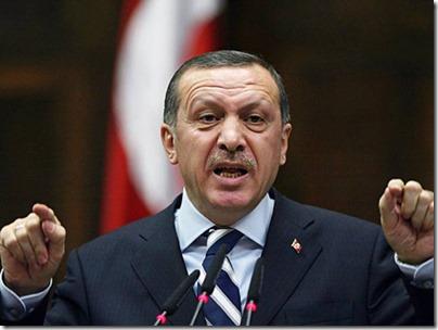 Recep Tayyip Erdogan - 8