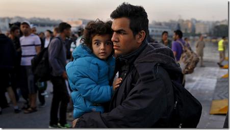 Syrische vluchtelingen - 4
