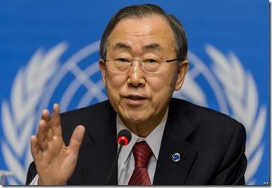 Ban Ki-moon - 3