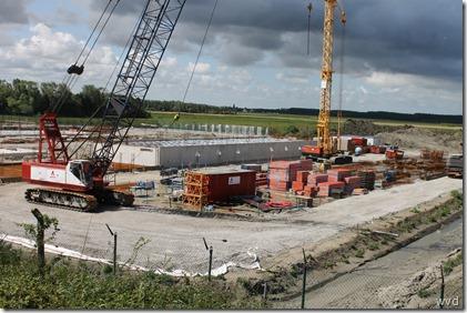 Stevinproject, Elia - Zeebrugge