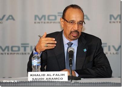 Khalid al Falih - 5