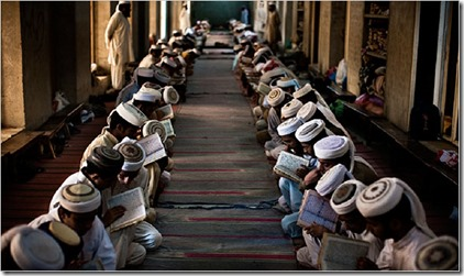 Madrassa in Pakistan - 3