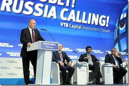 Vladimir Poetin - 4