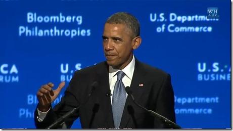 Barack Obama - 4