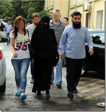 Halis Bayancuk - Turks ISIS leider