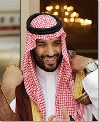 Mohammed bin Salman bin Aboelaziz al Saoed - 3