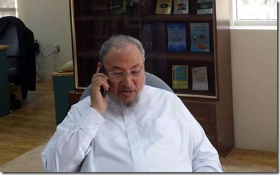 Yousuf al Qaradawi - 1