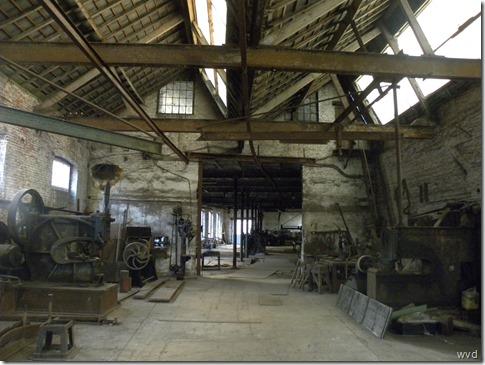 Scheepvaartmuseum, Atelier Van Praet, Baasrode