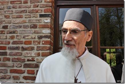 Pater Daniel Maes