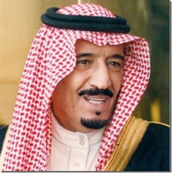 Salman bin Aboelaziz al Saoed - 2