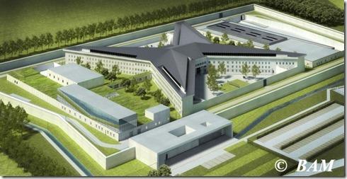 Dendermondse gevangenis - 1