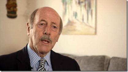 Denis Halliday - ex-assistent-secretaris-generaal VN - 1
