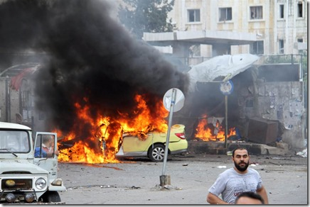Jablah - Zelfmoordaanslag 23 mei 2016