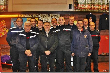 Oudegems brandweerkorps
