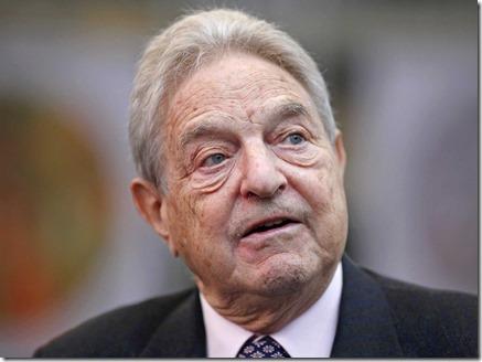 George Soros - 3