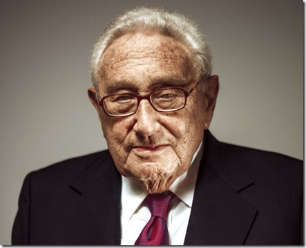 Henry Kissinger - 2