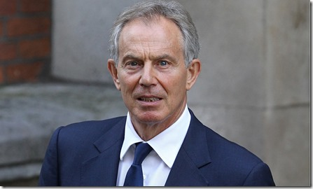 Tony Blair - 4