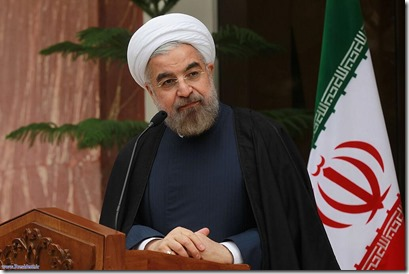 Hassan Rouhani - 2