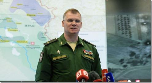 Igor Konashenkov - 1