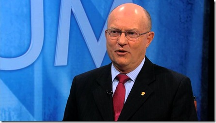 Lawrence Wilkerson - 4