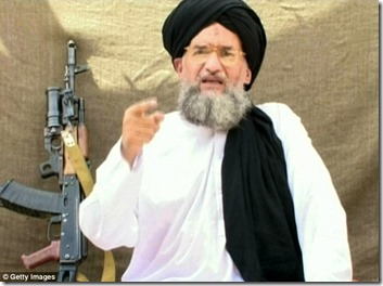 Ayman al Zawahiri - 2