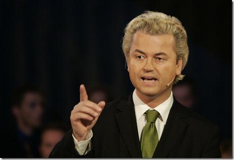 Geert Wilders - 4