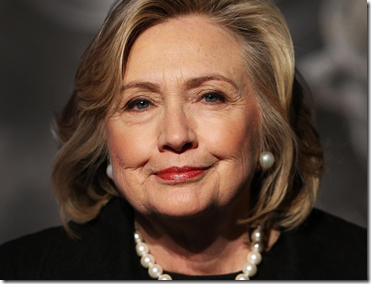 Hillary Clinton - 3