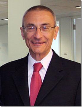John Podesta - 1
