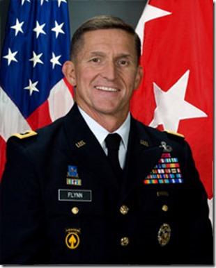 Michael Flynn - 1