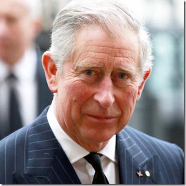 Prins Charles - 1