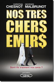 Christian Chesnot en Georges Malbrunot - Nos tres chers emir$