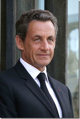 Nicolas Sarkozy - 3