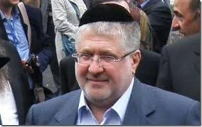 Ihor Kolomoisky