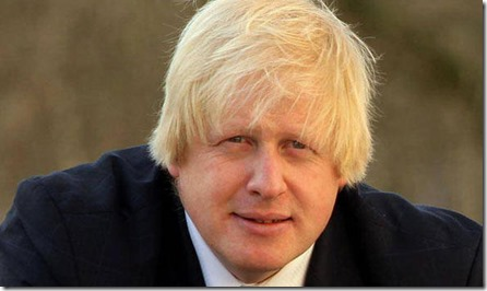 Boris Johnson - 3