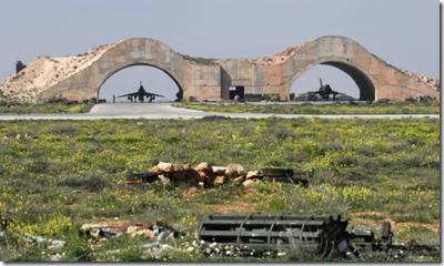 Shayrat Luchtmachtbasis