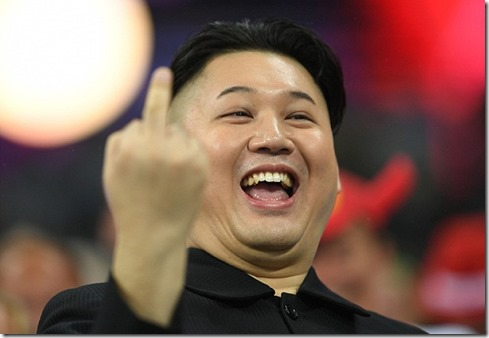 Kim Jong-un - 1