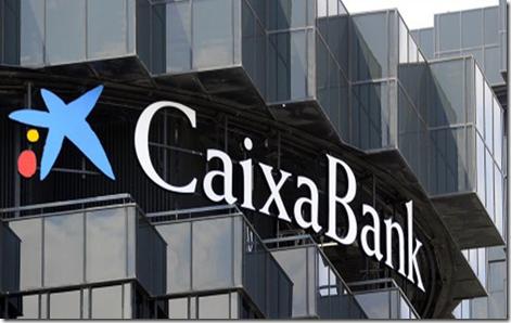Caixa Bank - 1