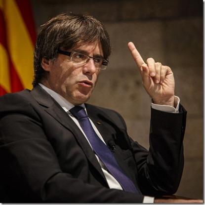 Carles Puigdemont - 5